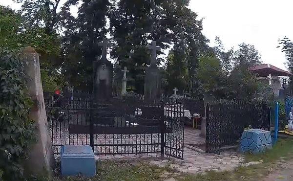 Кладбищенский приворот: реальные отзывы и истории из жизни, Черноворот