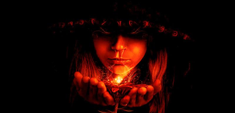 мистика и магия