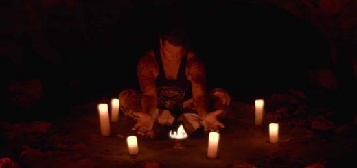 Темный магический ритуал
