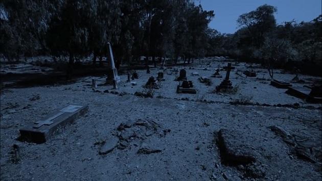 Как проводится и действует кладбищенский приворот