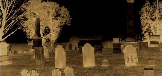 Кладбищенский приворот: его сила и последствия | Черноворот