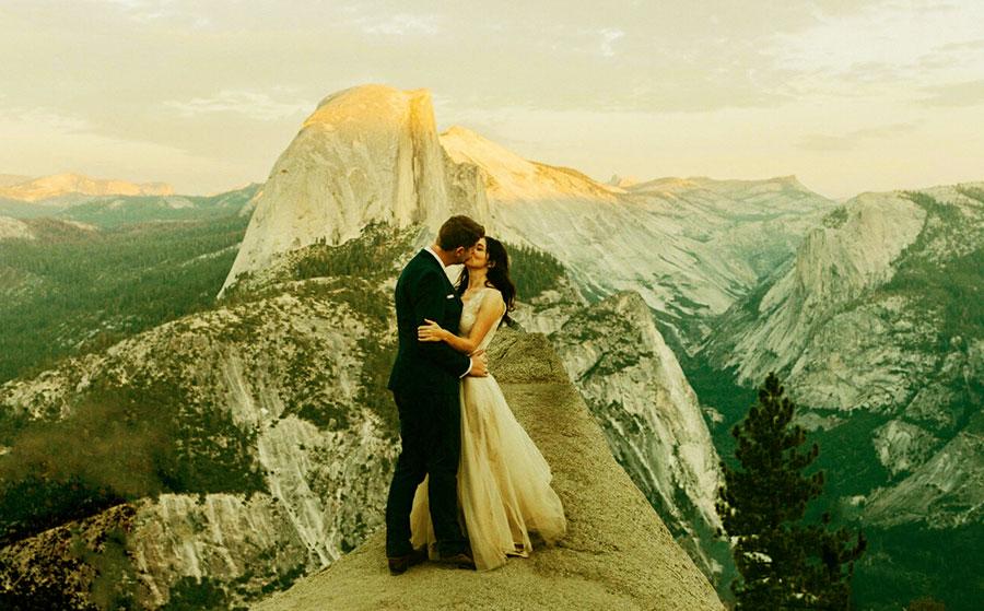 Горы и любовь
