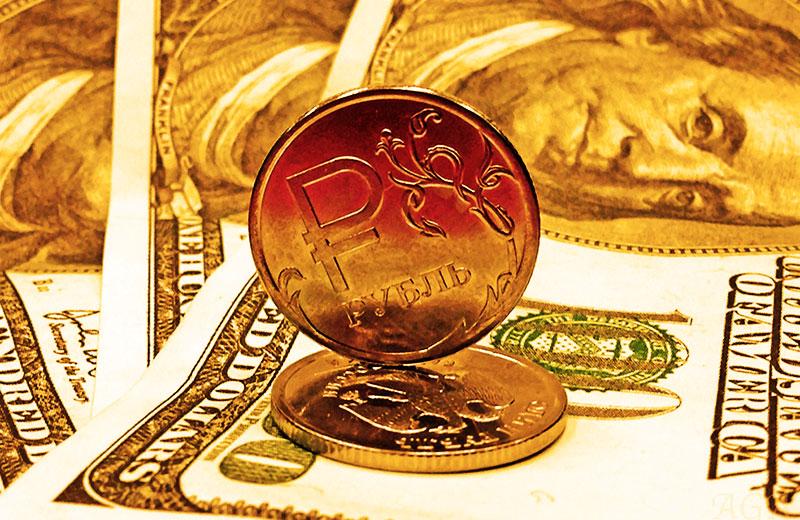 Прогноз рубля и доллара на 2018-2019 год