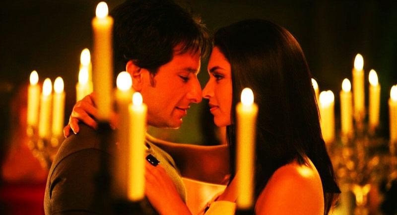 свечи любви