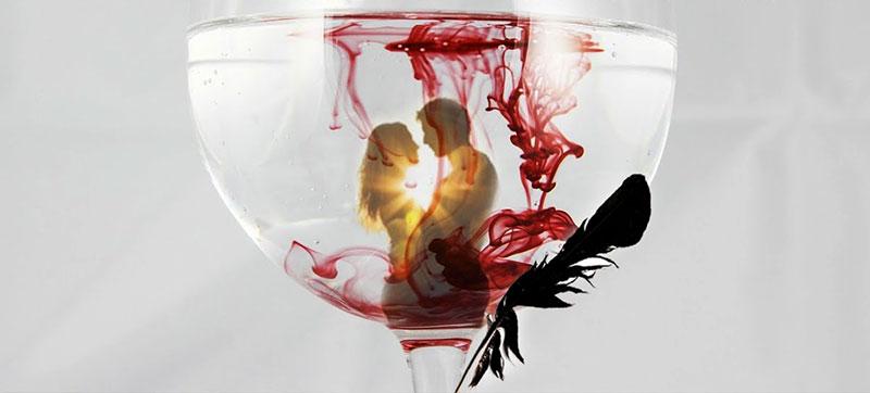 чаша любви